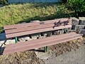 Image for Don Kuehne Bench - Coulee Dam, WA
