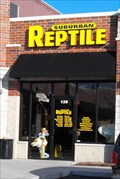 Image for Suburban Reptile - Plainfield, IL