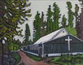 Image for Covenant Church at the Junction, South Slocan, BC