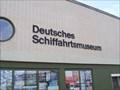 Image for Deutsches Schiffahrtsmuseum - Bremerhaven, Bremen, Germany