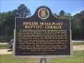 Image for Shiloh Missionary Baptist Church - Notasulga, AL