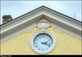 Image for Clock of Tetín Chateau / Hodiny zámku Tetín - Tetín (Central Bohemia)