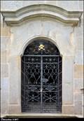 Image for Dvere Šporkovské hrobky / Door of the Sporck Sepulchre - Hospital Kuks (East Bohemia)