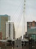 Image for Denver Millennium Bridge - Denver, CO