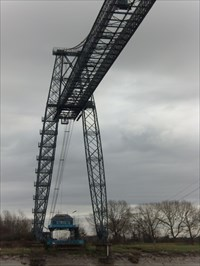 Transporter Bridge