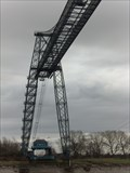 Image for Transporter Bridge -  Newport Edition - Wales.