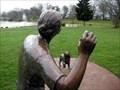 Image for Best Friends, Sacajawea Park, Longview, WA