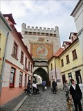 Image for Lower Gate - Prachatice, Czech Republic