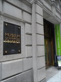 Image for Museum of American Finance  -  NYC, NY