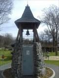 Image for Glockenturm der ehemaligen Schule - Kottenheide,SN/Germany
