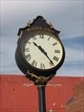 Image for Woodland Clock - Woodland, CA