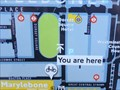 Image for You Are Here - Dorset Square, London, UK