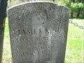Image for Colonel James King - Bristol, TN