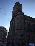 Image for Église Saint-Pierre-le-Vieux de Strasbourg - France