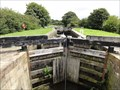 Image for Lock 3 On The Glasson Branch Of The Lancaster Canal - Thurnham, UK