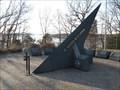 Image for Vietnam War Memorial,Clarence Cannon Dam,Mark Twain Lake,MO - USA