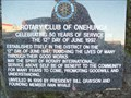 Image for 50 Years of Rotary  - Onehunga, Auckland, New Zealand