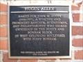 Image for Hugus Alley - Pasadena, California