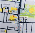 Image for You Are Here - Kensington High Street, London, UK