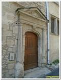 Image for Temple de Forcalquier - Forcalquier, Paca, France