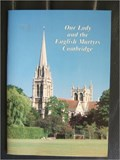 Image for The Church of Our Lady and the English Martyrs - Hills Road, Cambridge, UK