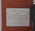 Image for 1913 - First Presbyterian Church - Midlothian TX