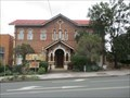 Image for Uniting Church Central Memorial Hall, 86 East St, Ipswich, QLD, Australia