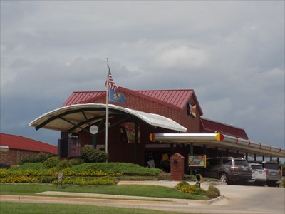 Sonic At Western And Danforth Edmond Ok Sonic Drive In