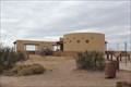 Image for Marfa Lights Rest Area, US67/90, 9 miles East of Marfa TX