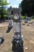 Image for James M. Oldfield -- Wesley Chapel Cemetery, Watkins TX
