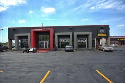 iMotorsports - Elmhurst IL - Motorcycle Sales/Service ...