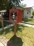 Image for Paxton's Blessing Box #22 - Wichita, KS - USA