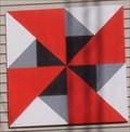Image for Whirligig Variation - Downtown Shullsburg, WI