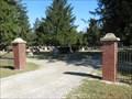 Image for Palmyra Cemetery, North - Palmmyra, MI