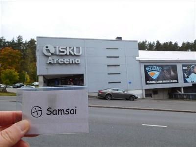 Isku Arena - Lahti