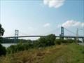 Image for Anthony Wayne Bridge