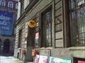 Image for Ceska Posta - 150 00 - Prague 5 - Prague, Czech Republic