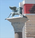 Image for St. Mark's Lion  -  Las Vegas, NV