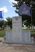 Image for Runnels County Veterans Memorial -- Ballinger TX