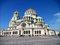 Image for Alexander Nevsky Cathedral  -  Sofia, Bulgaria