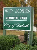 Image for W.P. Jones Memorial Park - Duluth