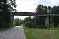 Image for Hydro Rd Railroad Bridge - Mt Gilead, NC USA