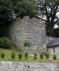 Image for Cardigan Castle - Ceridegion, Wales.