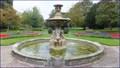 Image for Unwin Fountain - Sandford Park, Cheltenham, UK