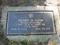 Image for Henry H. Nash - Palmyra, MI