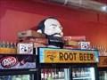 Image for Bunyan Muffler Man Head - Denton, TX