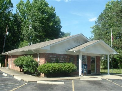 LONDON ARKANSAS POST OFFICE