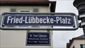 Image for Fried-Lübbecke-Platz, Bad Homburg, Germany