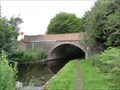 Image for Lady Bridge Over The Chesterfield Canal - Babworth, UK