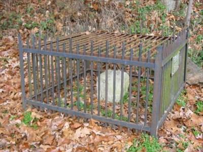MASDIX West Line Stone 58, 1766, Pennsylvania-Maryland